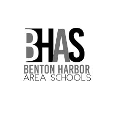 Benton+Harbor+Logo